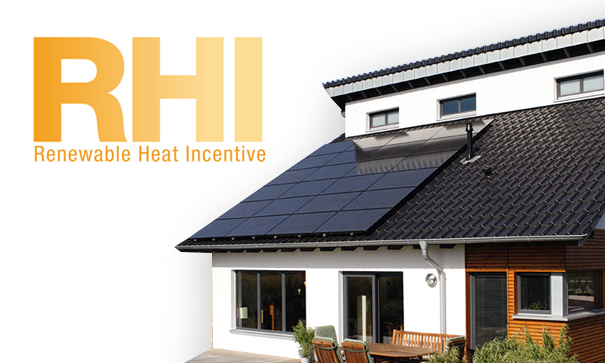 Changes To The Domestic Renewable Heating Incentive (RHI)